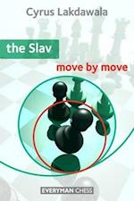 The Slav: Move by Move af Cyrus Lakdawala