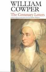 Centenary Letters af William Cowper, Simon Malpas