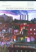 The New York Poets af James Schuyler, Mark Ford, Trevor Winkfield