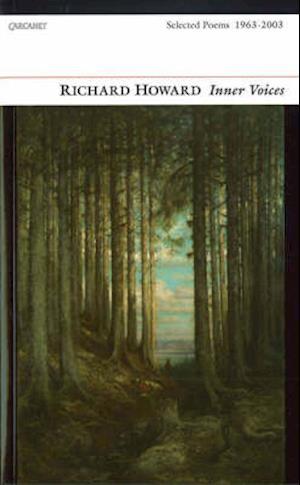 Bog paperback Inner Voices af Richard Howard