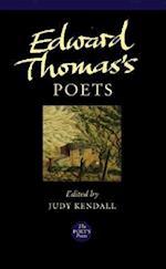 Edward Thomas's Poets af Edward Thomas, Judy Kendall