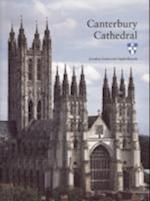 Canterbury Cathedral af Angelo Hornak, Jonathan Keates