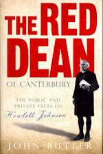 The Red Dean of Canterbury af John Butler
