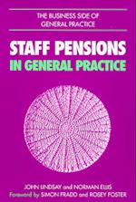 Staff Pensions in General Practice (Business Side of General Practice S)