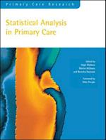 Statistical Analysis in Primary Care af Beverley Hancock, Nigel Mathers, Martin Williams