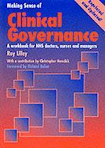 Making Sense of Clinical Governance af Norman Ellis, Tony Stanton, Roy Lilley