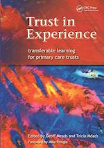 Trust in Experience af Geoff Meads