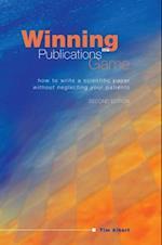 Winning the Publications Game af Tim Albert, James A. Rosser