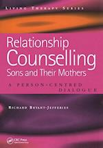 Relationship Counselling - Sons and Their Mothers