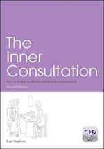 The Inner Consultation af Bill Styles, David Haslam, Roger Neighbour
