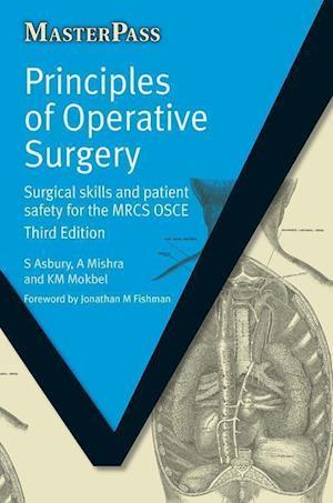 Principles of Operative Surgery