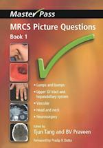 MRCS Picture Questions (Masterpass)
