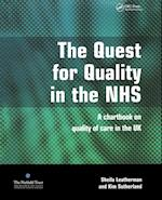 The Quest for Quality in the NHS