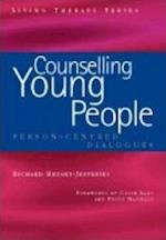 Counselling Young People af Richard Bryant-Jefferies