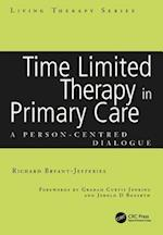 Time Limited Therapy in Primary Care