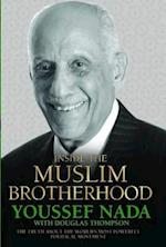 Inside the Muslim Brotherhood af Douglas Thompson