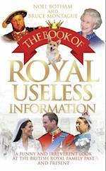 Book of Royal Useless Information