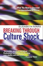 Breaking Through Culture Shock