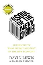 The Soul of the New Consumer af David Lewis, Darren Bridger