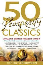 50 Prosperity Classics (50 Classics)