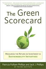 The Green Scorecard