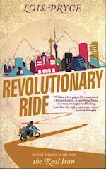 Revolutionary Ride (The Millennium Series, nr. 22)