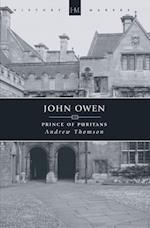 John Owen af Andrew Thomson