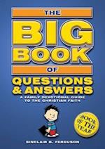 Big Book of Questions & Answers (Bible Teaching)