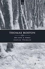 Thomas Boston af Andrew Thomson