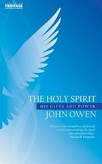 The Holy Spirit af John Owen