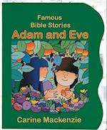 Famous Bible Stories Adam and Eve (Famous Bible-Stories (Christian Focus))