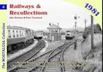 Railways and Recollections (Railways & Recollections S, nr. 4)
