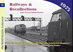 Railways and Recollections (Railways & Recollections S)
