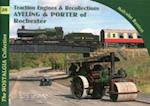 Aveling & Porter of Rochester (Traction Engines Recollections, nr. 28)