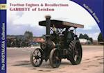 Garretts of Leiston (Traction Engines Recollections, nr. 30)