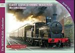 East Lancashire Railway Recollections (Railways Recollections, nr. 54)