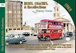 Buses Coaches & Recollections 1969 (Recollections, nr. 52)