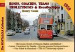 Buses, Coaches, Trolleybuses & Recollections 1959