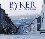 Byker (Bygone Newcastle, nr. 1)