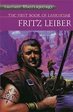 The First Book of Lankhmar af Fritz Leiber
