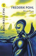 Man Plus af Frederik Pohl