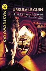 The Lathe of Heaven af Ursula K Le Guin