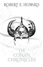 The Conan Chronicles (Fantasy Masterworks, nr. 8)