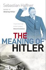The Meaning Of Hitler