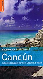 Cancun & Cozumel Directions*, Rough Guide
