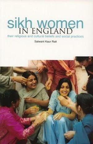 Sikh Women in England