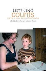 Listening Counts
