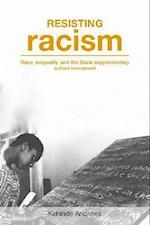Resisting Racism