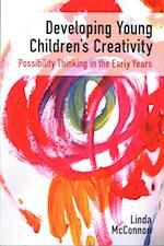 Developing Young Children's Creativity