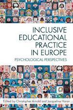 Inclusive Educational Practice in Europe